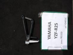 Подножка Yamaha YZF-R25 [53730]