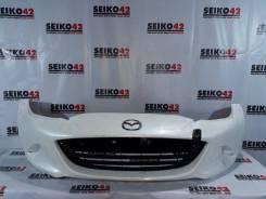 Бампер Mazda Roadster 1 модель [N243501T1], передний