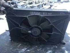 Радиатор ДВС Toyota Allion