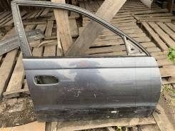 Дверь Toyota Corona, правая передняя
