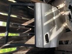 Дверь Toyota Land Cruiser Prado, правая задняя