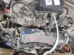 Двигатель Honda Logo
