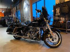 Harley-Davidson Street Glide, 2018