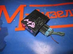 Блок управления Mitsubishi Pajero 1996 [MR122744]