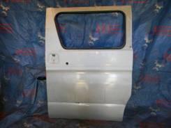 Дверь боковая Mazda Bongo Friendee 1996, левая задняя