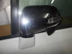 Зеркало Toyota VOXY 2008 [7конт], левое