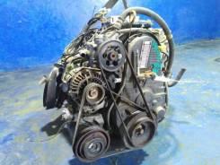 Двигатель Honda Odyssey 2000 RA6 F23A [244990]