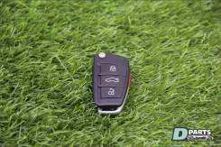 Ключ иммобилайзера Audi Q7