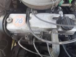 Двигатель Лада 2109 1996