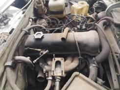 Двигатель Лада 2106 1996 [011]