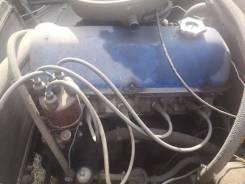 Двигатель Лада 2106 1993 [011]