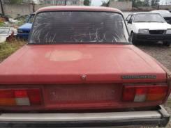 Крышка багажника Лада 2105 1994