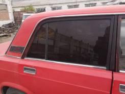Стекло Лада 2105 1995, правое заднее