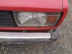 Фара Лада 2105 1995, левая передняя