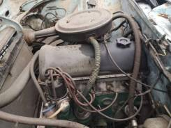Двигатель Лада 2106 1998