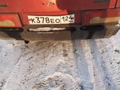 Бампер Лада 2109 1996, задний