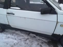 Дверь боковая Лада 2108 1991, правая передняя