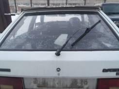 Крышка багажника Лада 2108 1991, задняя