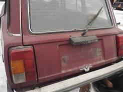 Крышка багажника Лада 2104 1996
