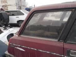 Форточка Лада 2104 1996, правая задняя