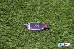 Ключ иммобилайзера Mercedes-BENZ GL-Class 2007