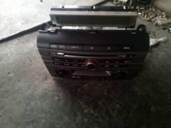 Магнитофон Mazda Axela, Axela Sport, MPS, 3 MPS, 3 2007 [B33E79EG0, B35G79ARO]