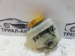Бачок главного тормозного цилиндра Subaru Outback B14 2010-2014 [26455AG000]