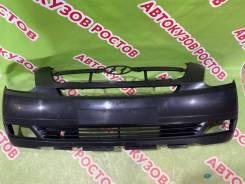 Бампер передний Hyundai Grand Starex 2007- H1