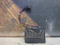Выходной каскад вентилятора (ЕЖ) Cadillac Escalade