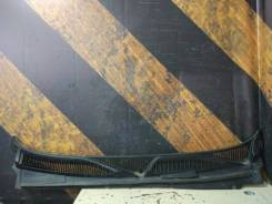 Решетка под лобовое стекло Cadillac Escalade