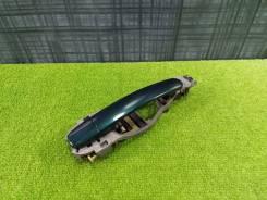 Ручка двери внешняя Volkswagen Passat, правая задняя