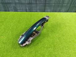 Ручка двери внешняя Volkswagen Passat, левая задняя