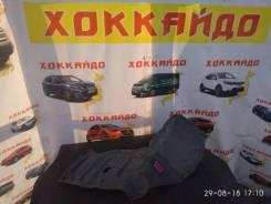 Защита ДВС Toyota Corolla, правая передняя