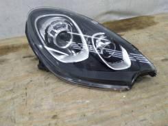 Фара Porsche Macan, правая передняя