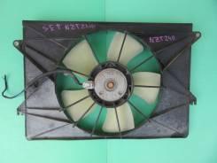 Вентилятор охлаждения радиатора Toyota Premio/Alion, NZT240,1NZFE
