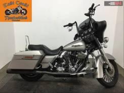 Harley-Davidson Street Glide FLHX 47942, 2007