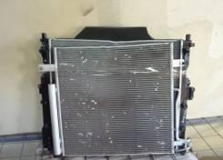 Кассета радиаторов Haval H8