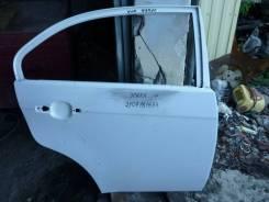 Дверь Chevrolet Epica, правая задняя