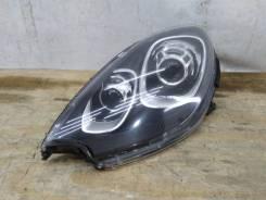 Фара Porsche Macan, левая передняя