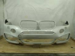 Бампер BMW X6 M-pacet, передний