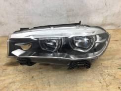 Фара LED BMW X6, X5, левая передняя