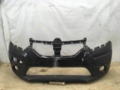 Бампер Renault Sandero Stepway, передний
