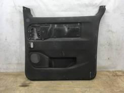 Обшивка двери Citroen space tourer, правая задняя