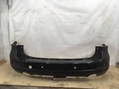 Бампер Subaru Forester 2013- [57704SG011] 4 SJ, задний