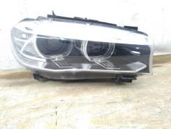 Фара ксенон BMW X5, X6, правая передняя