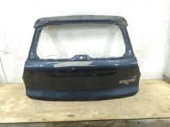 Крышка багажника Volvo XC40