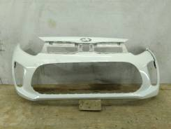 Бампер KIA Picanto, передний