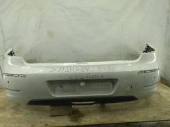 Бампер Peugeot 408, задний