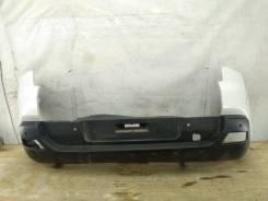 Бампер Peugeot 3008, задний