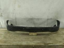 Бампер Hyundai IX35, задний